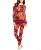Josie Mingle Jersey Pajamas
