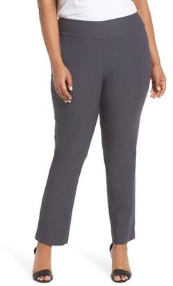 Nic+Zoe Wonder Stretch Straight Leg Pants