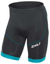 2XU Graphic Compression Tri Shorts