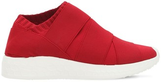 Fessura Ultra Light Knit Slip-on Sneakers