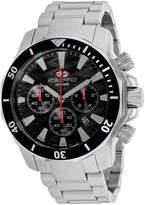 Seapro Men's Casual Scuba Dragon Diver Limited Edition 1000 Meters Dial Quartz Watch (Model: SP8340)