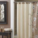 Croscill Magnolia 70-Inch x 72-Inch Shower Curtain