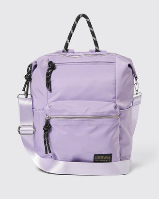 Urban Originals Women's Backpacks - The Wild Horses Backpack - Size One Size at The Iconic