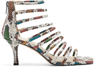 Vince Camuto Ambaritan Strappy Sandal - Excluded From Promotion