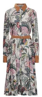 Roberta Scarpa 3/4 length dress