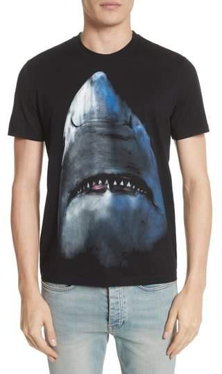 Givenchy Shark T-Shirt