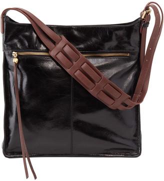 Hobo Repose Leather Shoulder Bag