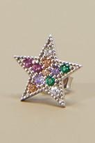 Marc Jacobs Rainbow Star Single earring
