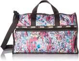 Le Sport Sac 7185D892 Classic Large Weekender Bag