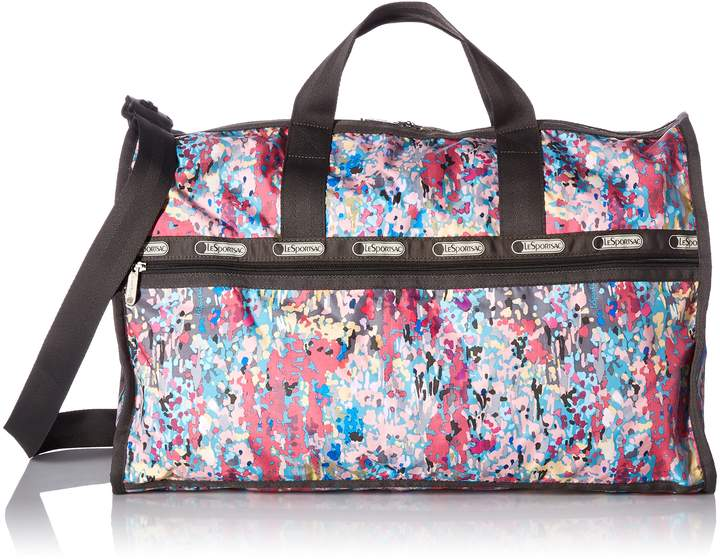 Le Sport Sac 7185D892 Classic Large Weekender Bag