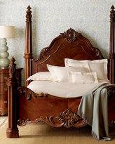 Edwardian Queen Bed