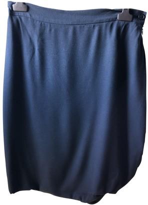 Vivienne Westwood Blue Skirt for Women