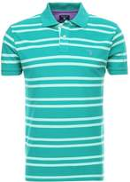 Gant Rugger Polo Shirt White