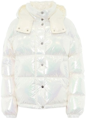 Moncler Daos quilted down jacket