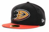 New Era Anaheim Ducks Basic 59FIFTY Cap