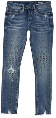 Blanknyc Denim Embellished Skinny Jeans