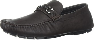 GUESS Men's ADLERS Driving Style Loafer