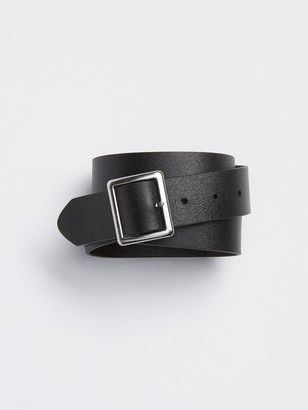 Gap Leather Belt