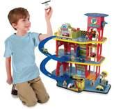 Kid Kraft Deluxe Garage Set