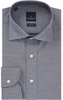 Daniel Hechter Jacquard Cotton Tailored Shirt