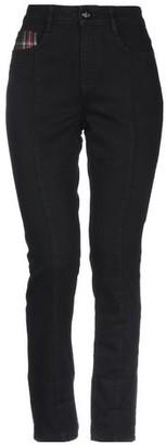 Maje Denim trousers