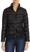 T Tahari Zoey Lightweight Down Jacket