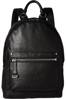 Frye Natalie Moto Backpack