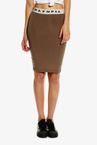 Olympia Siren Pencil Skirt