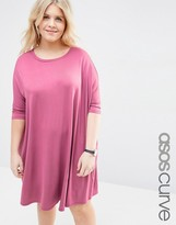 Asos The T-Shirt Dress
