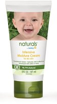 Safety 1st Naturals by Intensive Moisture Cream 5oz