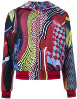 Versace A77087A222405 A7212 ??? Synthetic->Polyester
