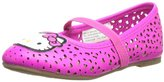 Hello Kitty Lil Baylee Ballet Flat (Toddler)