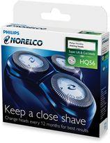 Norelco Reflex Action Razor Replacement Head