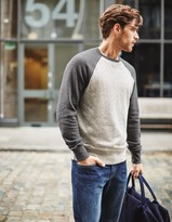 Boden Loopback Sweatshirt
