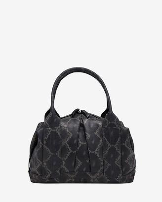 Express Joanna Maxham Leather Cast Away Too Bag
