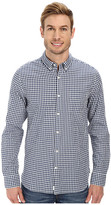Lucky Brand Palisades Plaid Shirt