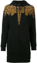 Marcelo Burlon County of Milan 'Penelope' hoodie - women - Cotton - XS