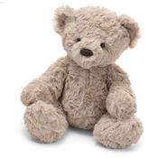 Jellycat Small Bertie Bear Stuffed Teddy, Tan