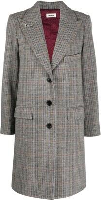 Zadig & Voltaire Mumy coat