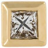 Maria Black 'Odette Blanc' diamond stud earring