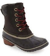 Sorel Women's Slimpack Ii Waterproof Boot