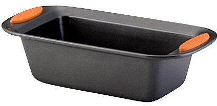 """Rachael Ray Oven Lovin' Nonstick Bakeware 9"""" x 5"""" Loaf Pan"""