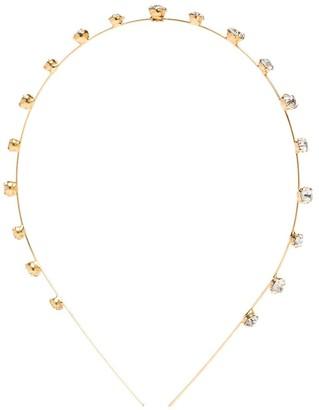 Jennifer Behr Iva crystal headband