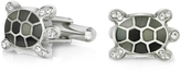 Forzieri Fashion Garden - Turtle Cufflinks