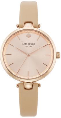 Kate Spade Holland Skinny Strap Watch