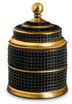 L'OBJET Bibliotheque Candle Canister - Gold