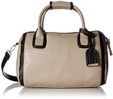 Kenneth Cole Reaction Pop Shadow Satchel Bag