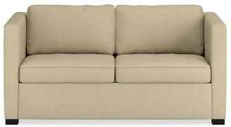 Williams-Sonoma Sleeper Leather Sofa