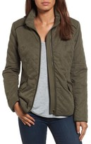 KUT from the Kloth Women's Beatriz Quilted Jacket