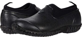 The Original Muck Boot Company Muckster II Low (Black) Women's Shoes